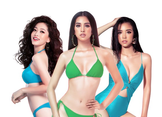 Hương Giang rút khỏi Chương trình Người đẹp Biển - Du lịch Hoa hậu Việt Nam 2020 ảnh 7