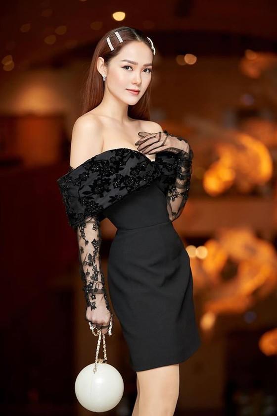 Hương Giang rút khỏi Chương trình Người đẹp Biển - Du lịch Hoa hậu Việt Nam 2020 ảnh 6