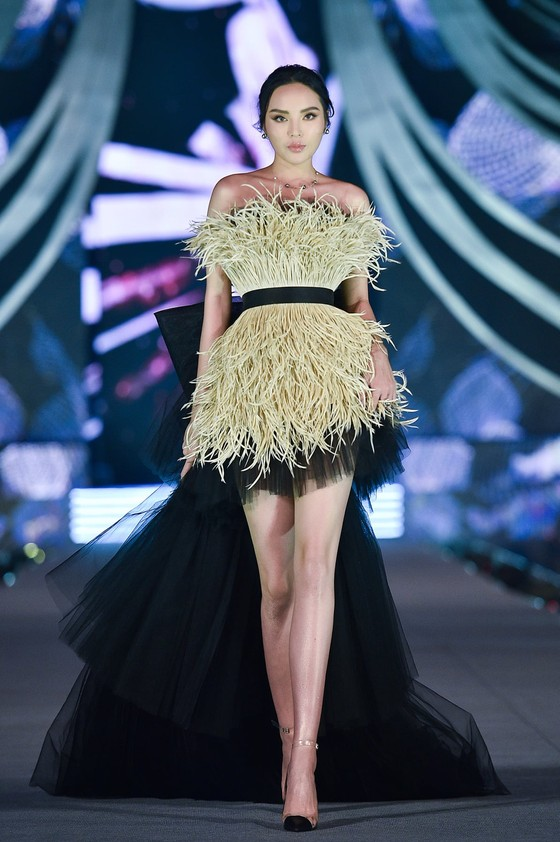 Công bố Top 5 Người đẹp Thời trang Hoa hậu Việt Nam 2020 ảnh 6