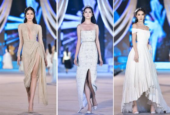 Công bố Top 5 Người đẹp Thời trang Hoa hậu Việt Nam 2020 ảnh 4