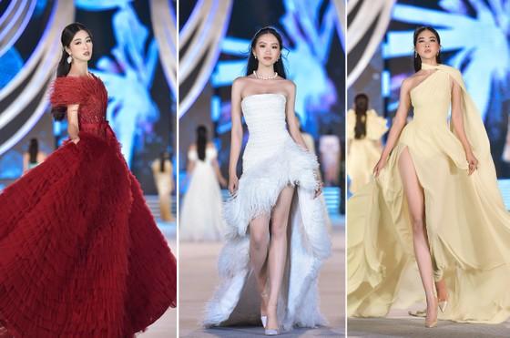 Công bố Top 5 Người đẹp Thời trang Hoa hậu Việt Nam 2020 ảnh 3