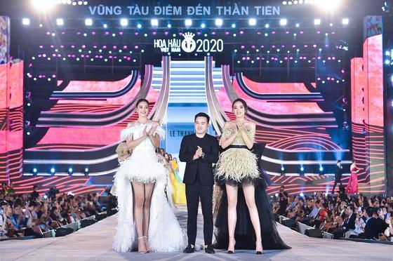 Công bố Top 5 Người đẹp Thời trang Hoa hậu Việt Nam 2020 ảnh 5