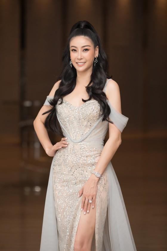 Công bố vương miện Hoa hậu Việt Nam 2020 và các vật phẩm đăng quang ảnh 5