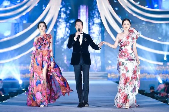 Công bố Top 5 Người đẹp Thời trang Hoa hậu Việt Nam 2020 ảnh 15