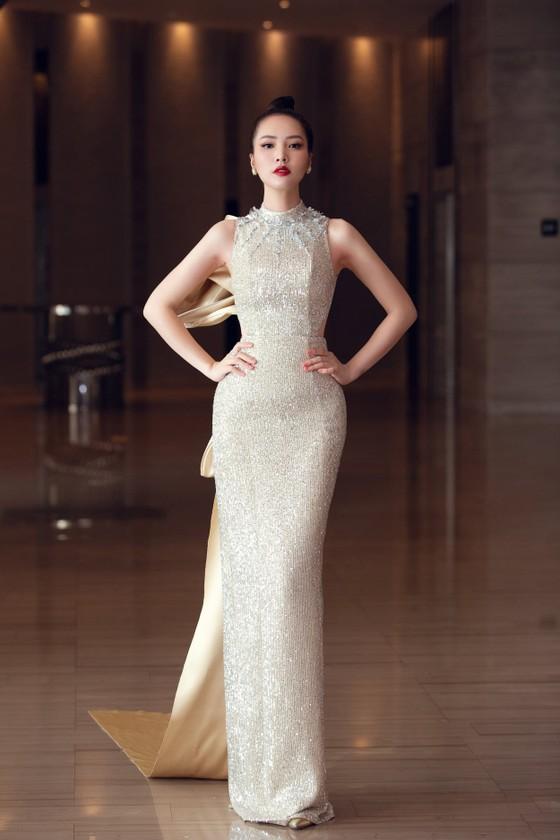 Công bố vương miện Hoa hậu Việt Nam 2020 và các vật phẩm đăng quang ảnh 8