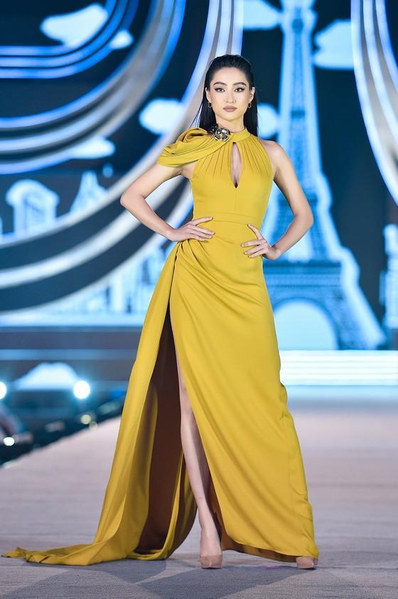 Công bố Top 5 Người đẹp Thời trang Hoa hậu Việt Nam 2020 ảnh 13