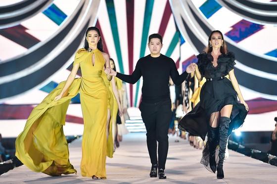 Công bố Top 5 Người đẹp Thời trang Hoa hậu Việt Nam 2020 ảnh 12