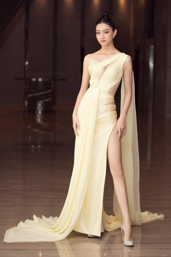 Công bố vương miện Hoa hậu Việt Nam 2020 và các vật phẩm đăng quang ảnh 4