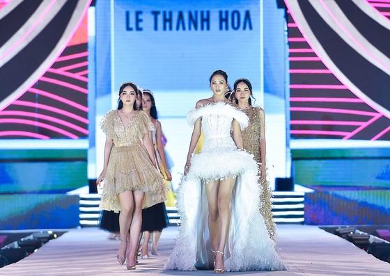Công bố Top 5 Người đẹp Thời trang Hoa hậu Việt Nam 2020 ảnh 1