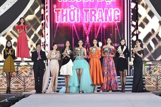 Công bố Top 5 Người đẹp Thời trang Hoa hậu Việt Nam 2020 ảnh 17