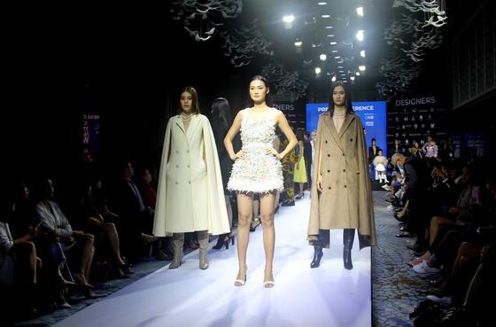 Gần 20 nhà thiết kế - thương hiệu thời trang sẽ tham gia Aquafina Vietnam International Fashion Week 2020 ảnh 7