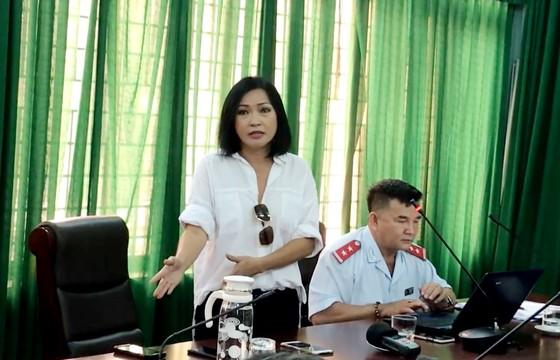 Phương Thanh xin lỗi người dân Quảng Ngãi sau phát ngôn gây tranh cãi về từ thiện ảnh 1