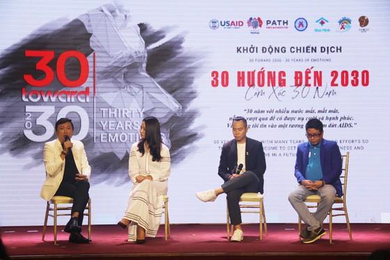 """H'Hen Niê, Hồng Ánh đồng hành Chiến dịch """"Cảm xúc 30 năm""""  ảnh 3"""