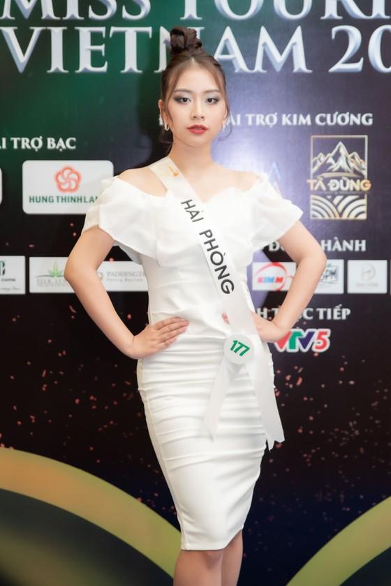 Lộ diện Top 32 thí sinh nổi bật Hoa khôi Du lịch Việt Nam 2020 ảnh 2