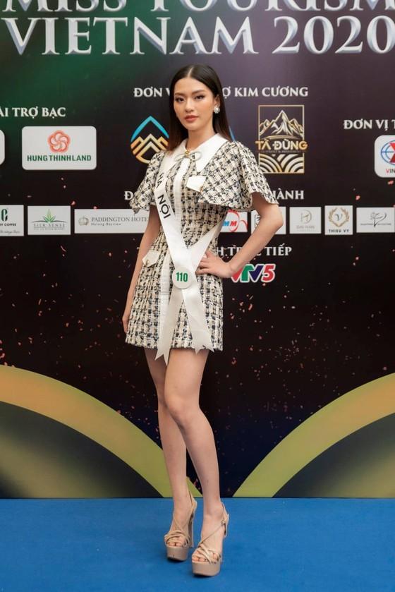 Lộ diện Top 32 thí sinh nổi bật Hoa khôi Du lịch Việt Nam 2020 ảnh 4