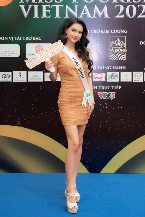 Lộ diện Top 32 thí sinh nổi bật Hoa khôi Du lịch Việt Nam 2020 ảnh 6