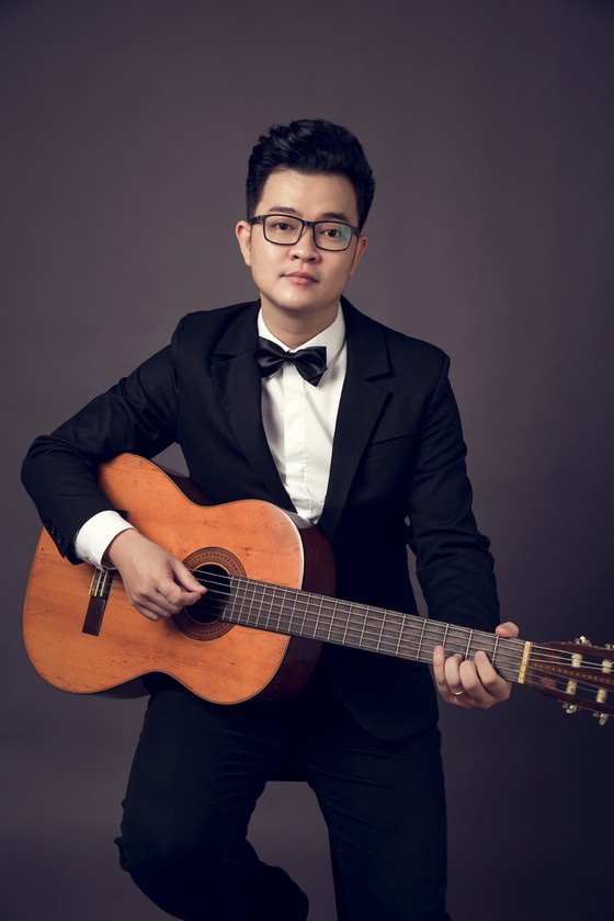 """Hé lộ dàn ca sĩ góp mặt trong đêm nhạc Music Diary """"Nguồn Yêu"""" của nhạc sĩ Nguyễn Minh Cường  ảnh 1"""
