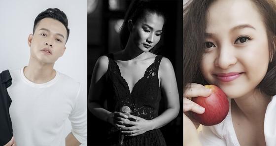 """Hé lộ dàn ca sĩ góp mặt trong đêm nhạc Music Diary """"Nguồn Yêu"""" của nhạc sĩ Nguyễn Minh Cường  ảnh 5"""