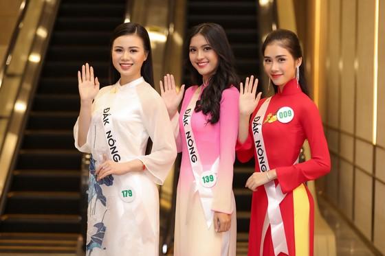 """Lễ hội Văn hóa Thổ cẩm Việt Nam 2020: Sẽ trình diễn Fashion show """"Hương rừng sắc núi"""" ảnh 8"""