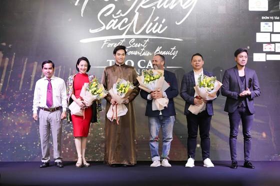 """Lễ hội Văn hóa Thổ cẩm Việt Nam 2020: Sẽ trình diễn Fashion show """"Hương rừng sắc núi"""" ảnh 2"""
