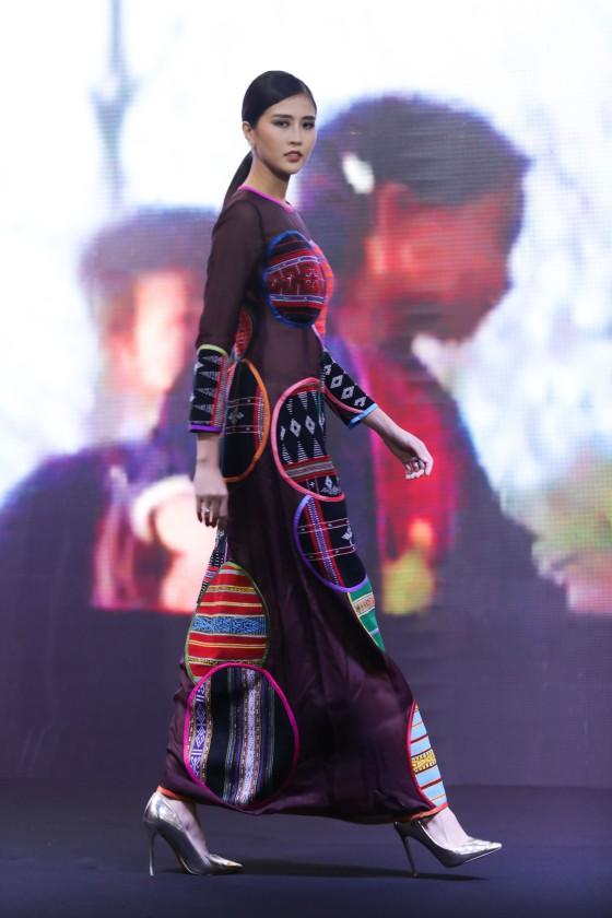 """Lễ hội Văn hóa Thổ cẩm Việt Nam 2020: Sẽ trình diễn Fashion show """"Hương rừng sắc núi"""" ảnh 5"""
