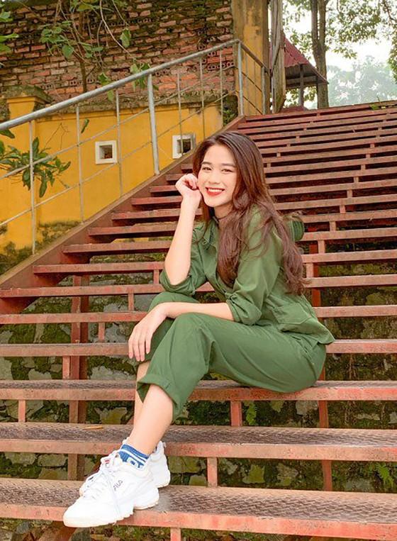 Cận cảnh nhan sắc tân Hoa hậu Đỗ Thị Hà  ảnh 21