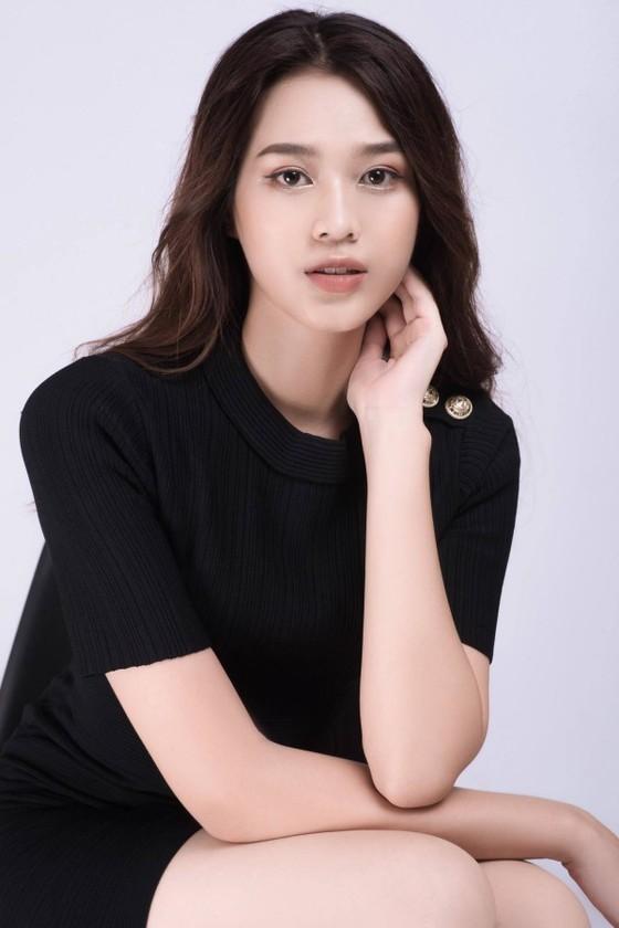 Cận cảnh nhan sắc tân Hoa hậu Đỗ Thị Hà  ảnh 20