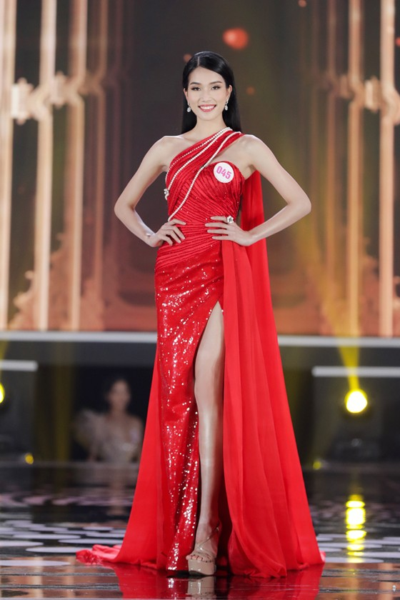 Đỗ Thị Hà đăng quang Hoa hậu Việt Nam 2020 ảnh 12