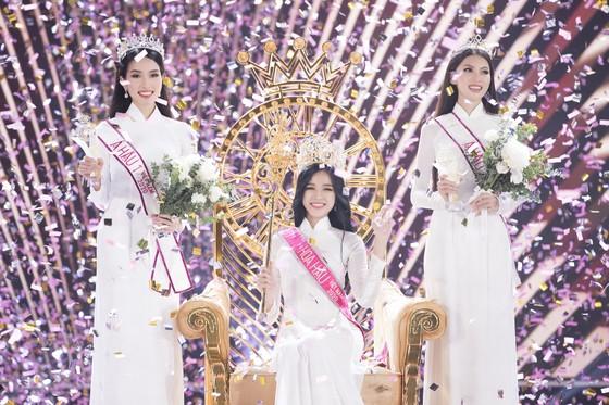 Đỗ Thị Hà đăng quang Hoa hậu Việt Nam 2020 ảnh 3