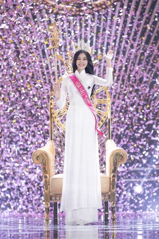 Đỗ Thị Hà đăng quang Hoa hậu Việt Nam 2020 ảnh 4