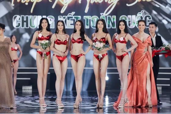 Đỗ Thị Hà đăng quang Hoa hậu Việt Nam 2020 ảnh 9
