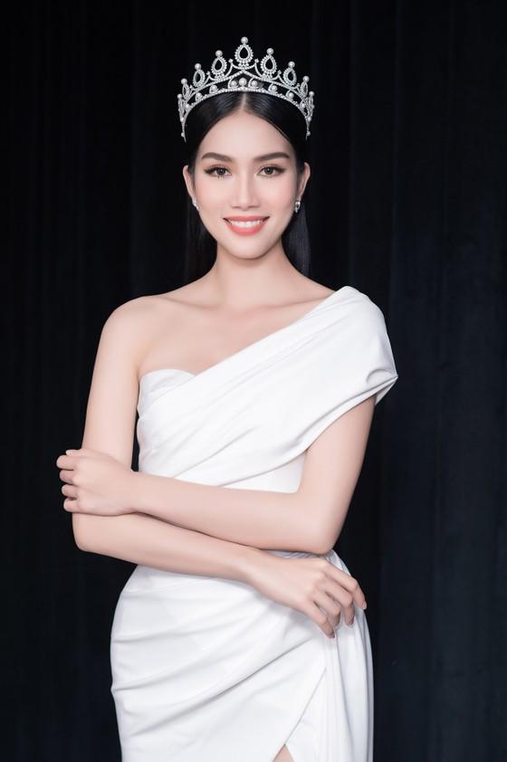 Tân Á hậu 1 Hoa hậu Việt Nam 2020 Phương Anh được kỳ vọng sẽ chinh chiến Miss International ảnh 5
