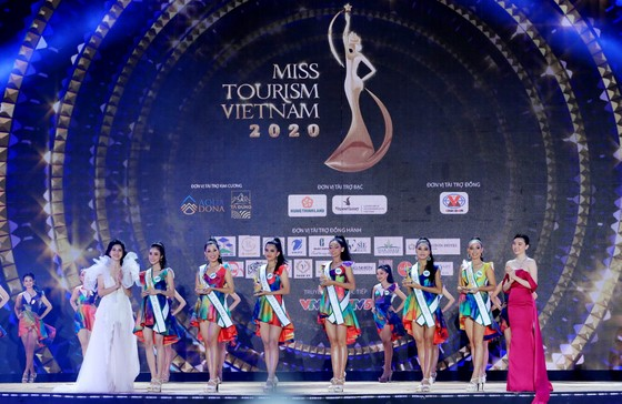 Chung kết Hoa khôi Du lịch Việt Nam 2020: Không có hoa khôi ảnh 5