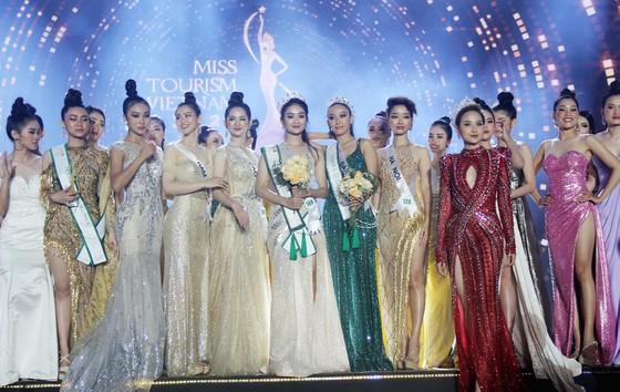 Chung kết Hoa khôi Du lịch Việt Nam 2020: Không có hoa khôi ảnh 1