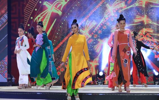 Chung kết Hoa khôi Du lịch Việt Nam 2020: Không có hoa khôi ảnh 6