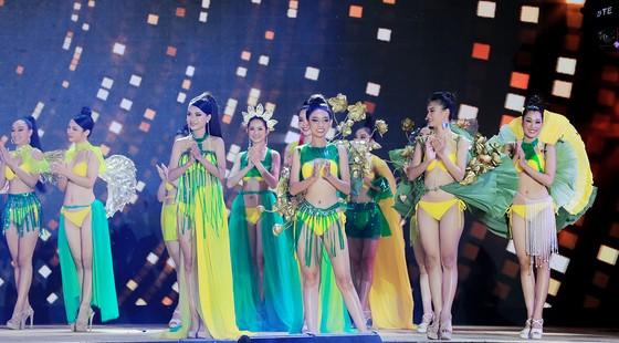 Chung kết Hoa khôi Du lịch Việt Nam 2020: Không có hoa khôi ảnh 9