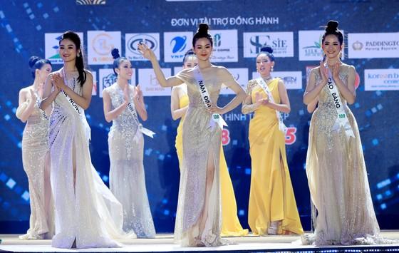 Chung kết Hoa khôi Du lịch Việt Nam 2020: Không có hoa khôi ảnh 13
