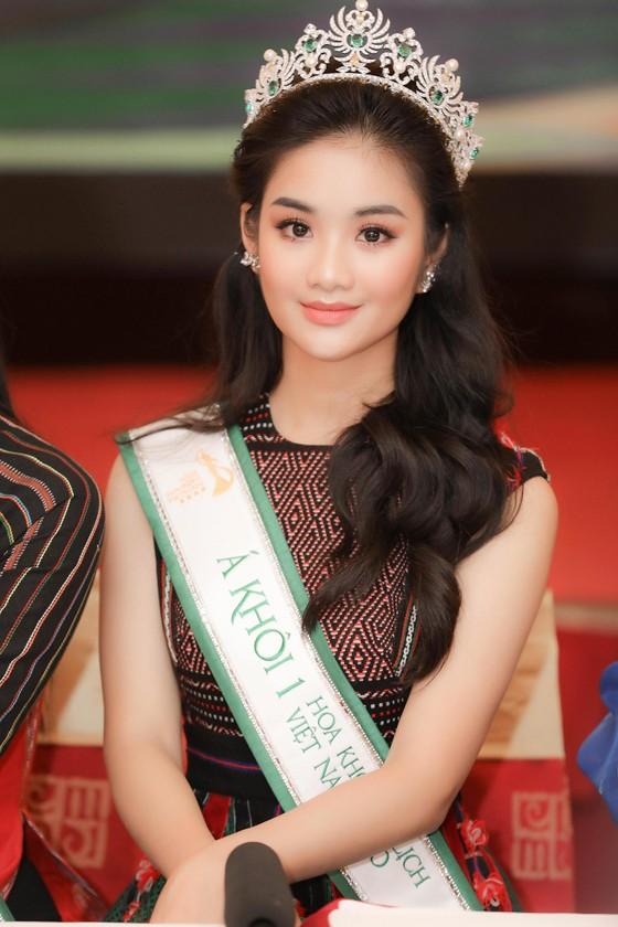Ban tổ chức trả lời lý do cuộc thi Hoa khôi Du lịch Việt Nam 2020 không có người chiến thắng  ảnh 4