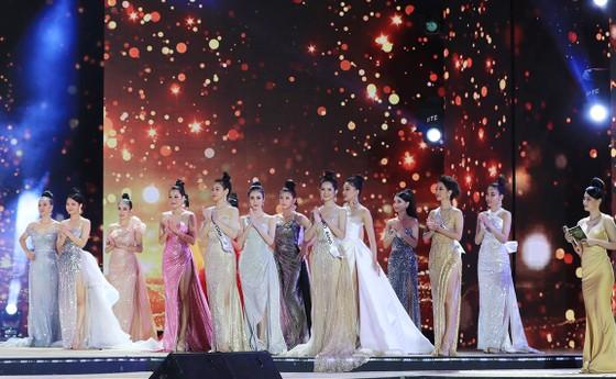 Ban tổ chức trả lời lý do cuộc thi Hoa khôi Du lịch Việt Nam 2020 không có người chiến thắng  ảnh 7