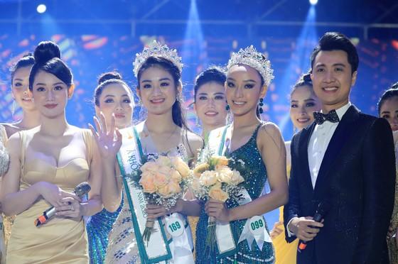 Ban tổ chức trả lời lý do cuộc thi Hoa khôi Du lịch Việt Nam 2020 không có người chiến thắng  ảnh 3