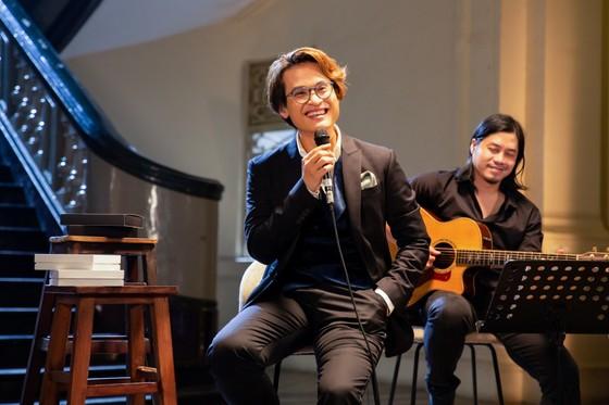 Hà Anh Tuấn phát hành album 'Cuối ngày người đàn ông một mình' và vé live concert 'The Veston' ảnh 3