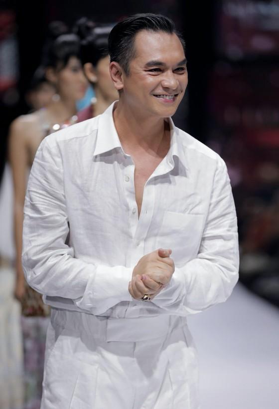 Trương Ngọc Ánh, Đức Hải trở lại sàn catwalk sau gần 10 năm ảnh 4