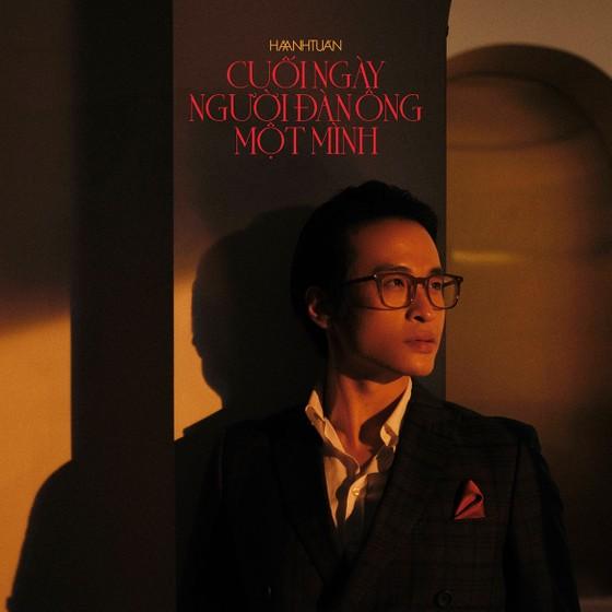 Hà Anh Tuấn ra mắt album 'Cuối ngày người đàn ông một mình' ảnh 1