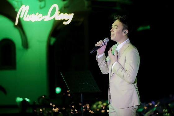 """Nhạc sĩ Nguyễn Minh Cường chính thức công bố Livestream Concert """"Nguồn yêu"""" ảnh 6"""