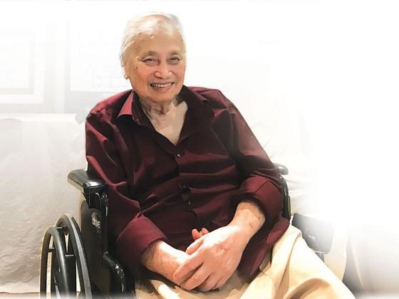 Nhạc sĩ Lam Phương, tác giả của Thành phố buồn - qua đời ở tuổi 83 ảnh 1