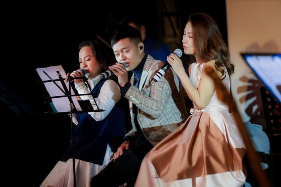 """Nhạc sĩ Nguyễn Minh Cường chính thức công bố Livestream Concert """"Nguồn yêu"""" ảnh 9"""
