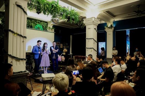 """Nhạc sĩ Nguyễn Minh Cường chính thức công bố Livestream Concert """"Nguồn yêu"""" ảnh 1"""