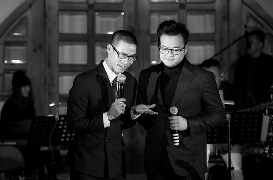 """Nhạc sĩ Nguyễn Minh Cường chính thức công bố Livestream Concert """"Nguồn yêu"""" ảnh 3"""