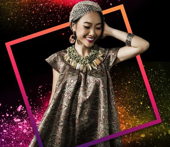 13 nhà thiết kế, 400 người mẫu trình diễn tại Vietnam International Fashion Festival ảnh 6