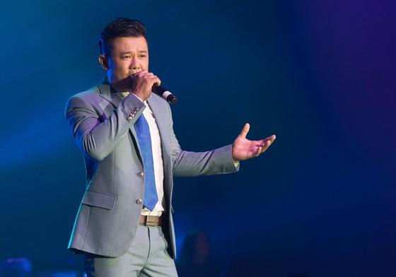 Ca sĩ Vân Quang Long bất ngờ qua đời vì đột quỵ ảnh 1